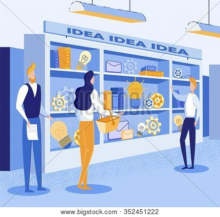 Advertising Flyer Marketing Good Idea Purchase. Critical Thinking And Specific Answers For Choosing