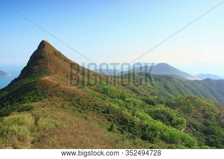 21 Dec 2008 , The Peak Of High Junk,  At Sai Kung