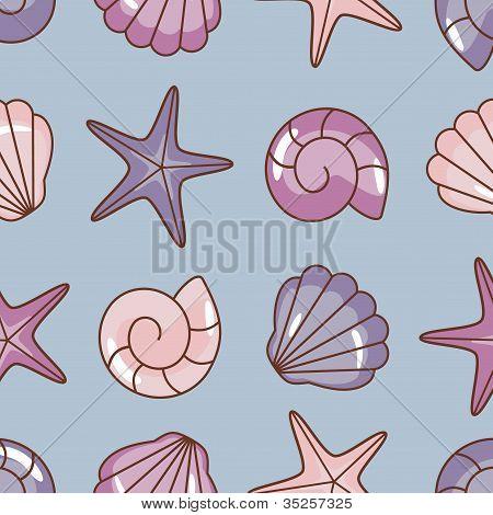 Various Sea Pattern