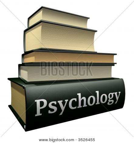 Education Books - Psychology