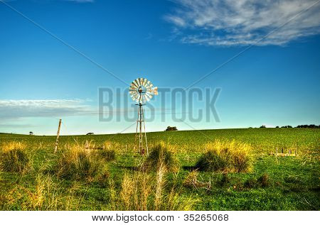 Country Farmland ,Western Australia