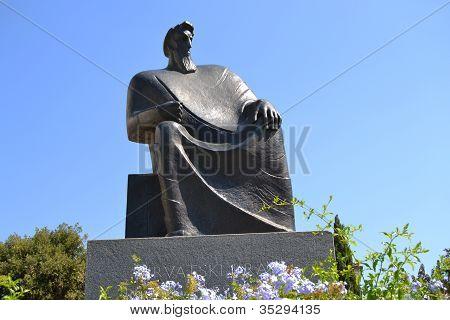 Statua di Petar Kresimir, 1059 - 1074 Sibenik