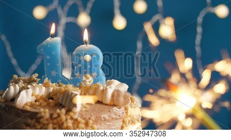 Prime Birthday Cake 18 Image Photo Free Trial Bigstock Funny Birthday Cards Online Barepcheapnameinfo