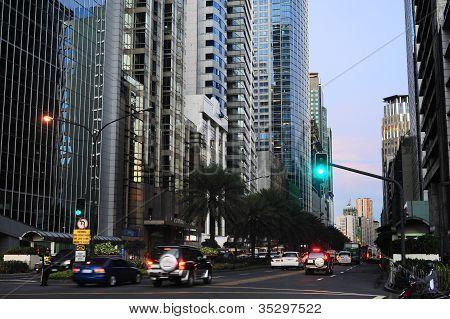 Ciudad de Makati