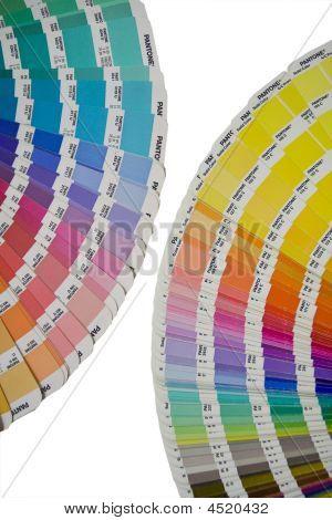 Pantone-Farben