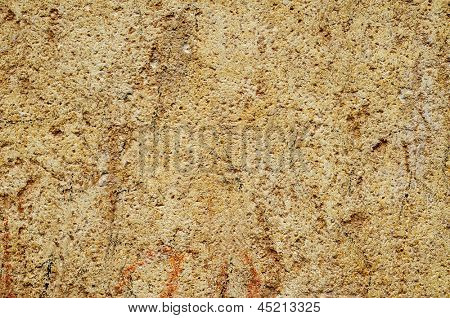 background made of a close-up of an old stone surface