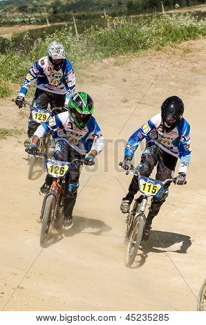 Clube De Bicross De Portimao Team