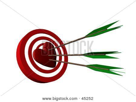 Heart At Target