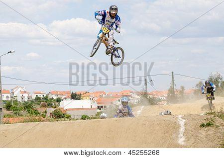 Andre Duarte Big Jump