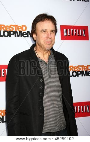 """LOS ANGELES - APR 29:  Kevin Nealon arrives at the """"Arrested Development"""" Los Angeles Premiere at the Chinese Theater on April 29, 2013 in Los Angeles, CA"""