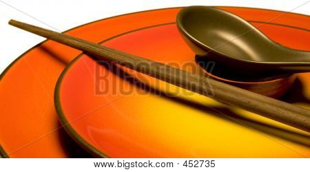 Asian Kitchenware