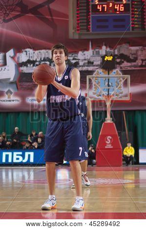 Sergey Karasev