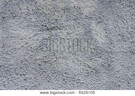 Gray Stucco Wall