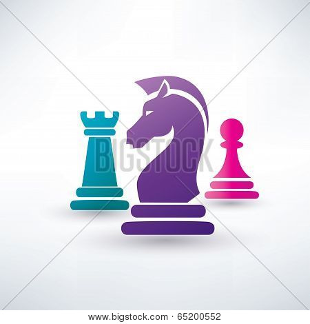 Chess Piecies Icons