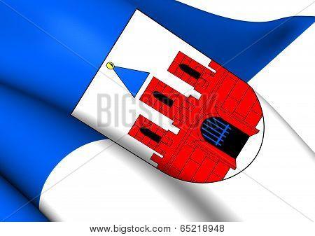 Flag Of Kothen