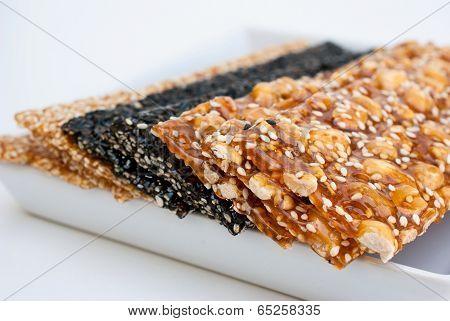 Peanut Bar