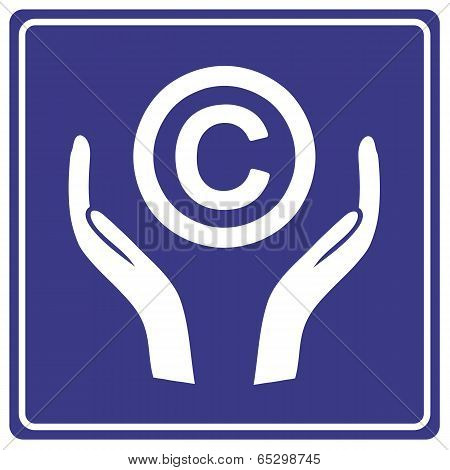 Protect The Copyright
