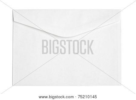 Snail Mail Envelope Letter