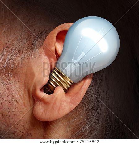 Listen To Ideas