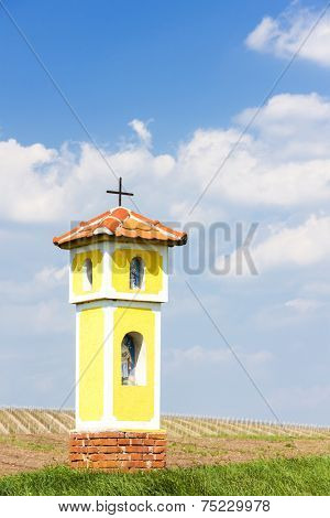 God's torture near Strachotin, Czech Republic