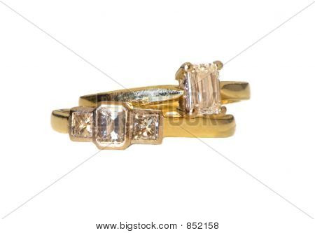 Diamondringpair