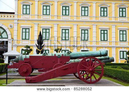 Cannon Bangkok In