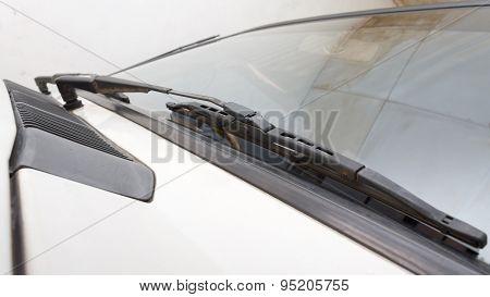 Vehicles Wiper Blade