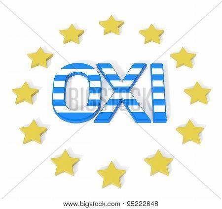 Greece Said