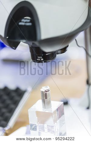 Vision Inspection Microscope