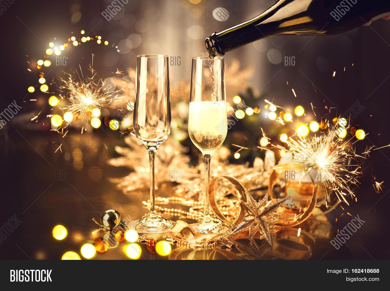 Imagen Y Foto Christmas New Year Prueba Gratis Bigstock