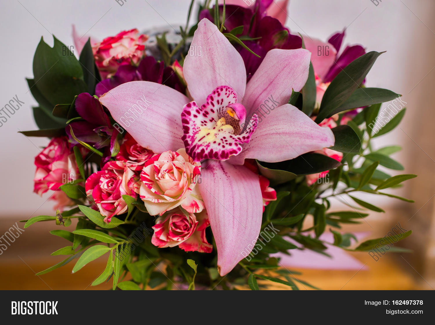 Wedding Flowers Image Photo Free Trial Bigstock