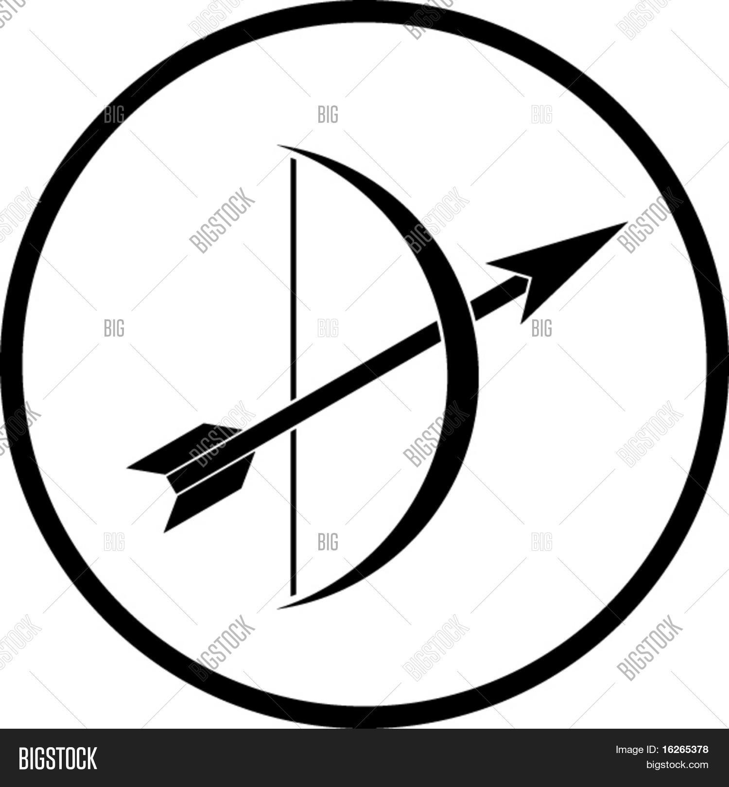 Native American Arrow Symbol Topsimages