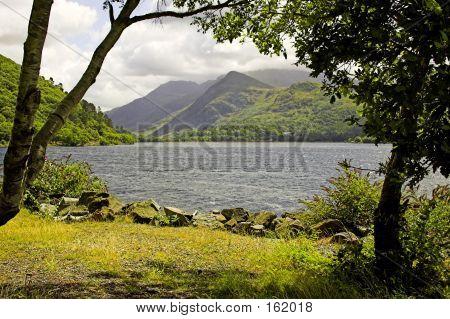 Lake Padarn