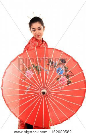 beautiful chinese girl