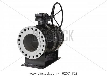modern industrial locking devices to ensure reliable operation of various control systems and control of gas flows and liquid