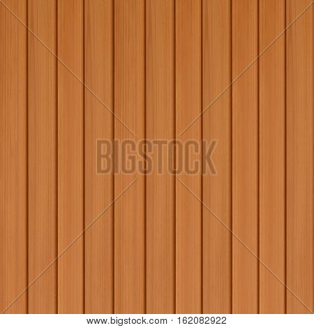 vertical texture of the board in the form of a solid wall of beige color boards