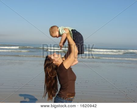 Higher Mom
