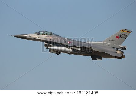Turkish Air Force