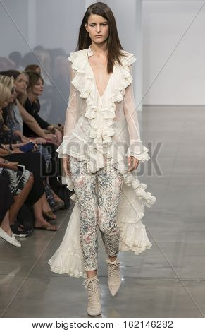 Zimmermann - Spring 2017 Collection