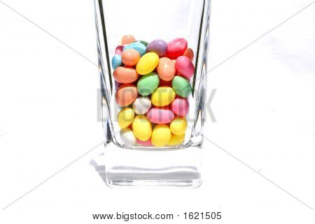Jelly Beans Are Yummy