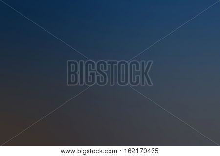 Blue Brown Abstract Background Blur Gradient Design Graphic