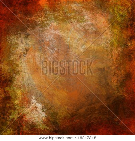 Abstract art backgrounds. Hand-painted background.