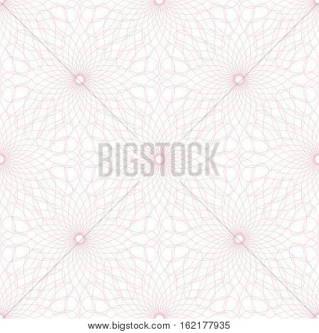 Seamless Abstract Background Pattern Vector Illustration