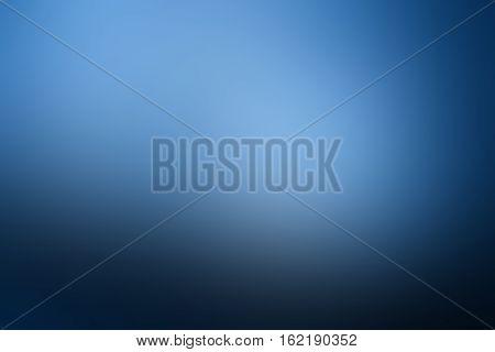Blue Abstract Background Blur Gradient Design Graphic