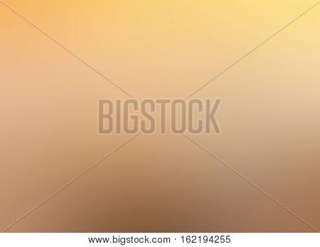 Orange White Brown Abstract Background Blur Gradient