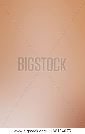 Brown White Orange Abstract Background Blur Gradient