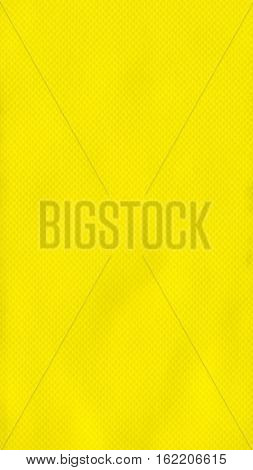 Yellow Texture Background - Vertical