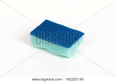 Green Scouring Sponge