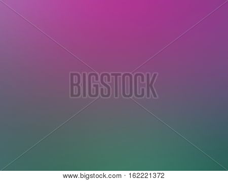 Green White Pink Abstract Background Blur Gradient