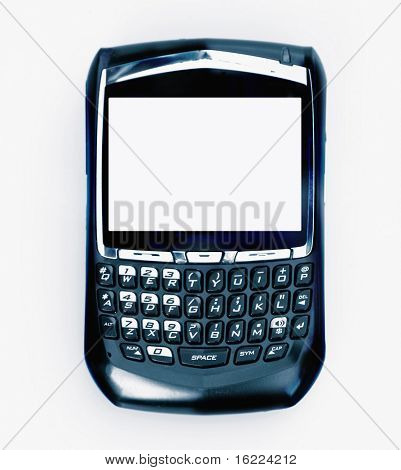 Dispositif de pda mobile phone